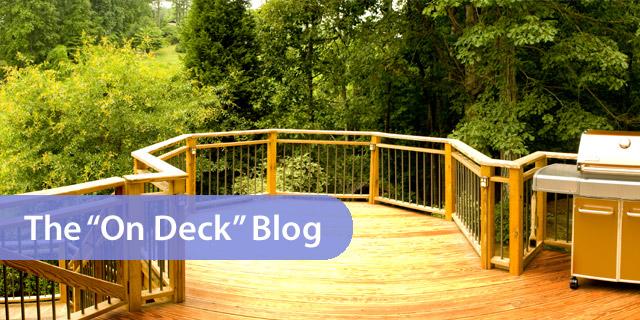 Choosing Best Deck Material Atlanta Decking Material Choices