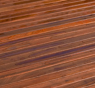 Choosing best deck material atlanta decking material choices for Best material for deck