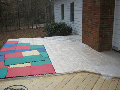 atlanta decks and porches